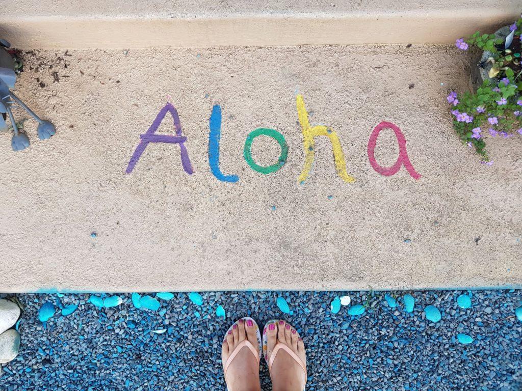 Aloha, Hawaii, Oahu,
