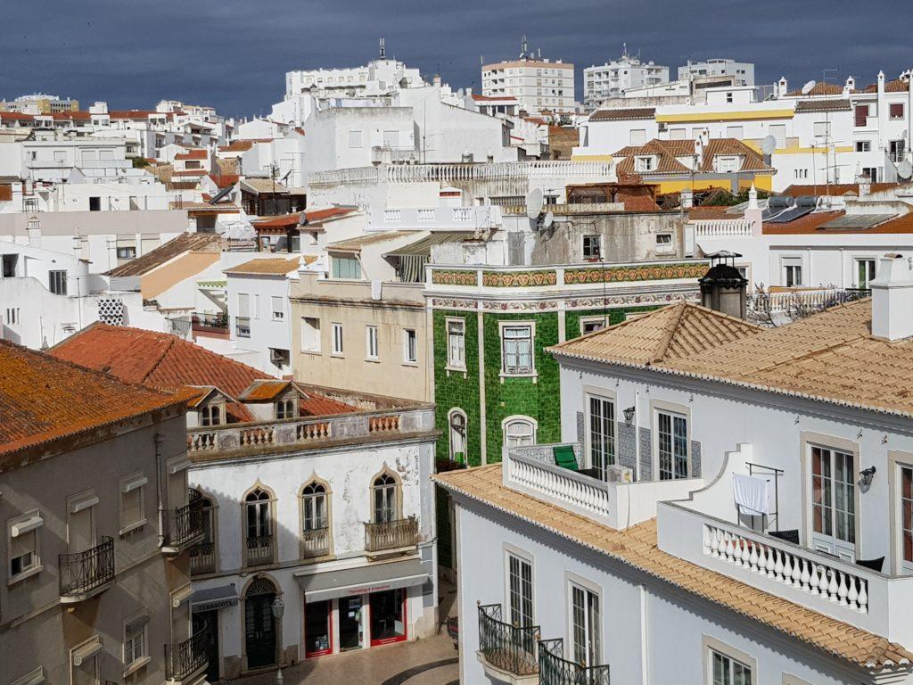 Portugal, Algarve, Lagos